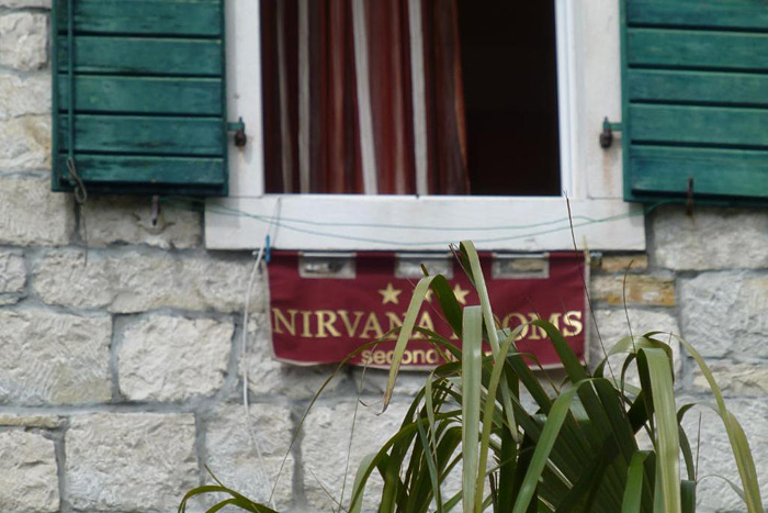 Apartmani Nirvana Rooms